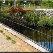 Our range of Railings