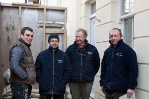 the-installation-team