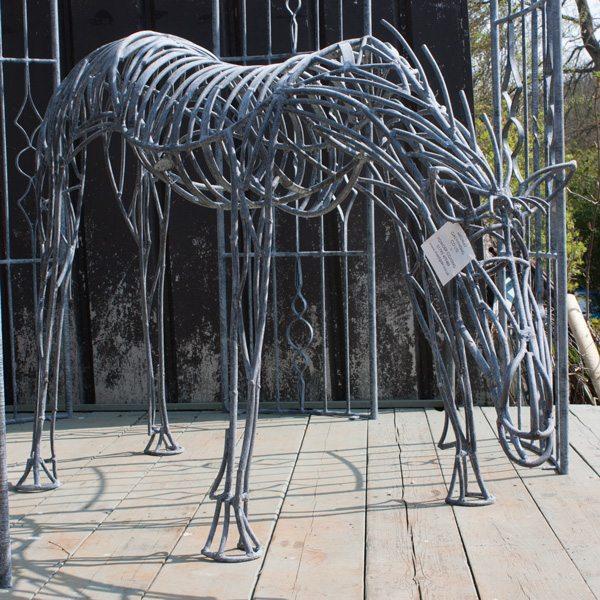 Windsor Battle Horse