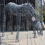 Bespoke Horse Sculpture